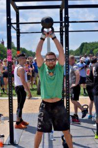 Dave Warfel, CrossFit Level 1 Coach