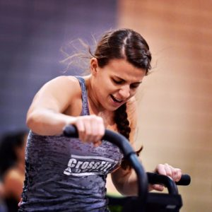 Patty Keneagy, CrossFit Level 1 Coach