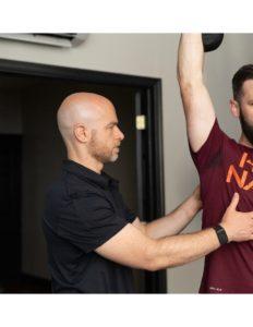 Mark Gallant, CrossFit Level 1 Coach